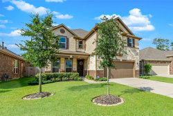 Photo of 15435 Amber Manor Lane, Houston, TX 77044 (MLS # 98350936)