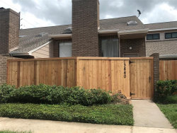 Photo of 13840 HollowGreen Dr Drive, Houston, TX 77082 (MLS # 12784346)