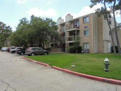 Photo of 3500 Tangle Brush Drive, Unit 162, The Woodlands, TX 77381 (MLS # 15886157)