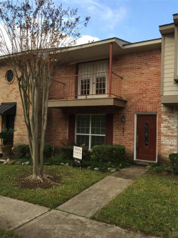 Photo of 7891 Kendalia Drive, Houston, TX 77036 (MLS # 22750995)