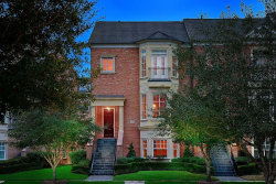 Photo of 23 Colonial Row Drive, Spring, TX 77380 (MLS # 23116471)