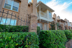 Photo of 10615 Briar Forest Drive, Unit 904, Houston, TX 77042 (MLS # 25451820)
