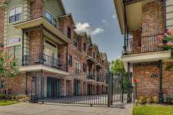 Photo of 2352 Camden Drive, Unit D, Houston, TX 77021 (MLS # 26789791)