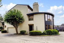 Photo of 1116 Bering Drive, Unit 15, Houston, TX 77057 (MLS # 27061128)