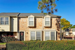 Photo of 10242 Briar Forest Drive, Unit 23/1, Houston, TX 77042 (MLS # 29486190)