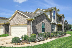 Photo of 8528 Sunset Loch Drive, Spring, TX 77379 (MLS # 39227295)