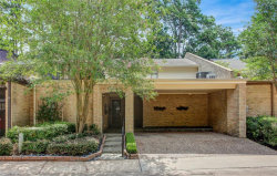 Photo of 201 Vanderpool Lane, Unit 63, Houston, TX 77024 (MLS # 39266076)