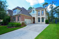 Photo of 50 N Knights Crossing Drive, The Woodlands, TX 77382 (MLS # 42607437)