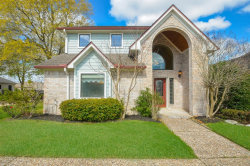 Photo of 2648 Country Club Drive, Pearland, TX 77581 (MLS # 52869377)