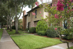 Photo of 1556 Silverpines Road, Unit 1/556, Houston, TX 77062 (MLS # 56458014)