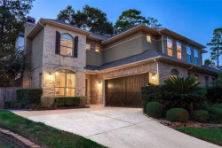 Photo of 66 Mill Point Place, The Woodlands, TX 77380 (MLS # 57984260)
