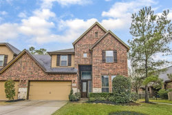 Photo of 12216 VALLEY LODGE Parkway, Humble, TX 77346 (MLS # 60204571)