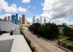 Photo of 1218 W Dallas Street, Houston, TX 77019 (MLS # 61833950)