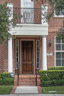 Photo of 38 Olmstead Row, Unit 38, The Woodlands, TX 77380 (MLS # 67201812)