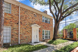 Photo of 4040 San Felipe Street, Unit 101, Houston, TX 77027 (MLS # 67631170)