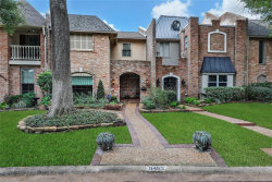 Photo of 9452 Briar Forest Drive, Houston, TX 77063 (MLS # 71619999)