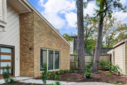 Photo of 12625 Memorial Drive, Unit 87, Houston, TX 77024 (MLS # 75751055)