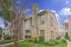 Photo of 3100 Jeanetta Street, Unit 1001, Houston, TX 77063 (MLS # 85829748)