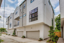 Photo of 604 Middle Street, Unit F, Houston, TX 77003 (MLS # 88899412)