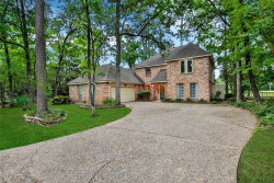 Photo of 116 S Timber Top Drive, The Woodlands, TX 77380 (MLS # 10030472)