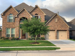 Photo of 13709 Sunset Harbor Drive, Pearland, TX 77584 (MLS # 10183312)