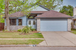 Photo of 8519 Sparkling Springs Drive, Houston, TX 77095 (MLS # 10188849)