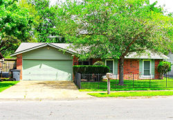 Photo of 5121 Chateaux Drive, Bay City, TX 77414 (MLS # 10299086)