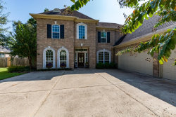 Photo of 12418 Wide River Lane, Humble, TX 77346 (MLS # 10372884)