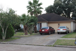 Tiny photo for 11407 Vinedale Drive, Houston, TX 77099 (MLS # 10452502)