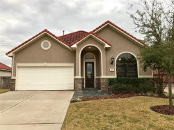 Photo of 60 Pebble Beach Court, Jersey Village, TX 77064 (MLS # 10455466)