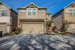 Photo of 1909 Bluff Oak Drive, Houston, TX 77080 (MLS # 10588922)