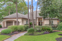 Photo of 51 Stone Springs Circle, The Woodlands, TX 77381 (MLS # 10635545)