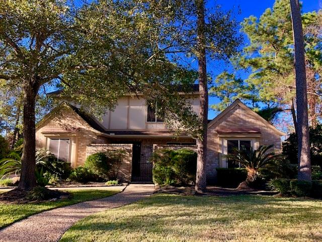 Photo for 6606 Chancellor Drive, Spring, TX 77379 (MLS # 10763161)