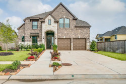 Photo of 2610 Parish Park, Missouri City, TX 77459 (MLS # 10955274)