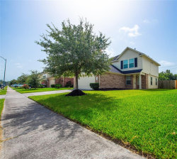 Photo of 3334 Maris Way, Humble, TX 77338 (MLS # 1096687)