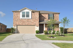 Photo of 8102 Running Brook Lane, Richmond, TX 77469 (MLS # 11030271)