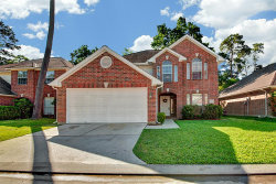Photo of 3227 Candlepine Drive, Spring, TX 77388 (MLS # 11065145)