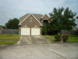 Photo of 1818 Pinewood Court Drive, Baytown, TX 77521 (MLS # 11089051)