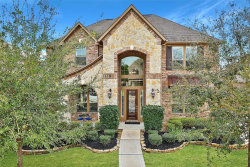Photo of 15114 Turquoise Mist Drive, Cypress, TX 77433 (MLS # 11154795)