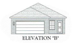 Photo of 711 Thicket Bluff Drive, Huffman, TX 77336 (MLS # 11180710)