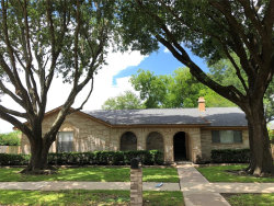 Photo of 2418 Anthony Lane, Pearland, TX 77581 (MLS # 11377446)
