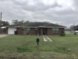 Photo of 209 Cherry Street, Brazoria, TX 77422 (MLS # 11573392)