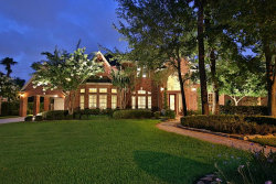 Photo of 16310 Wimbledon Forest Drive, Spring, TX 77379 (MLS # 11651201)