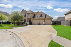Photo of 2110 Clearfield Springs Court, Pearland, TX 77581 (MLS # 11654475)