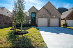 Photo of 10018 Open Slope Court, Humble, TX 77396 (MLS # 11710113)