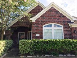 Photo of 3722 Paigewood Drive, Pearland, TX 77584 (MLS # 11713222)