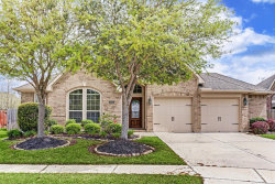 Photo of 2605 Briar Rose Court, Pearland, TX 77584 (MLS # 11797556)