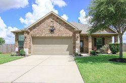 Photo of 3102 Trail Hollow Drive, Pearland, TX 77584 (MLS # 11808449)