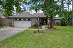 Photo of 22419 Hollybranch Drive, Tomball, TX 77375 (MLS # 11860544)