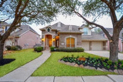 Photo of 16010 Stablepoint Lane, Cypress, TX 77429 (MLS # 11877447)
